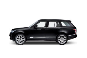 Range Rover Vogue.